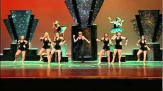 MISS EDIES Dancin Feet 2010