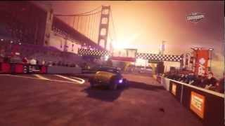 Dirt Showdown PS3 Demo Gameplay