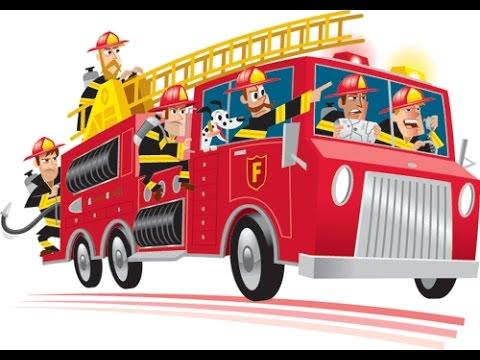 Resultado de imagen de camión bomberos