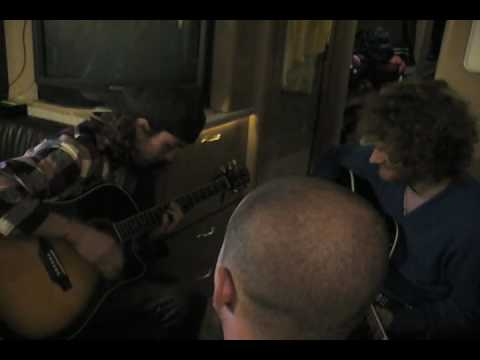 Alternative Break Tour - Jam Session With Chad
