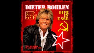 Download BLUE SYSTEM & Dieter Bohlen - Love me on the rocks Mp3 and Videos