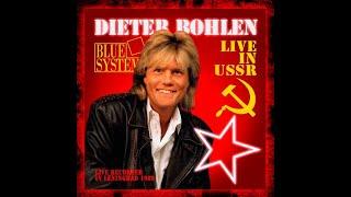BLUE SYSTEM & Dieter Bohlen - Love me on the rocks