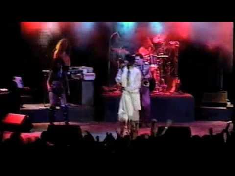 """El General """"Live""""-Caramelo"""