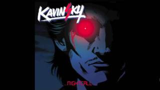 Kavinsky - NightCall (Aerial Infection Remix)