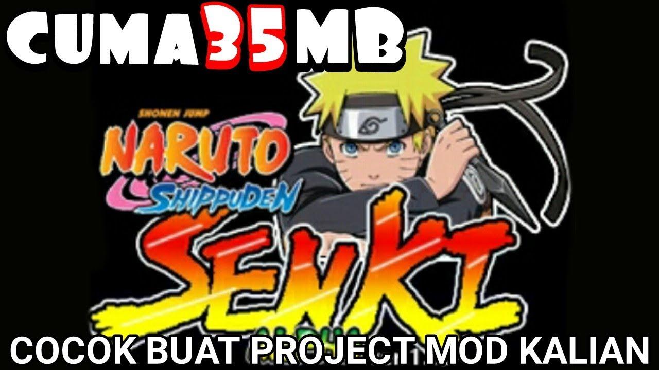download game naruto senki versi 1.17