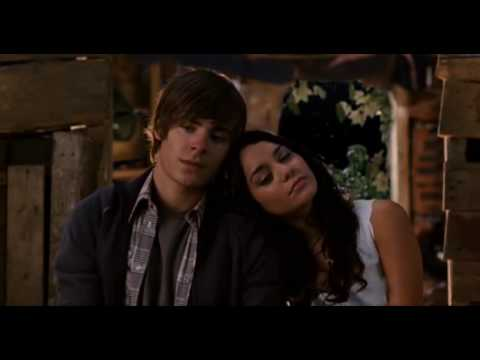 HSM3 - Right Here Right Now  Scene