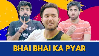 Every Brother Ever | Hasley India