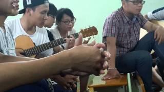 Mơ hồ - Bùi Anh Tuấn ( guitar EPU )