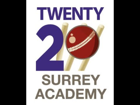 Top 44 West Surrey Cricket Academy launches next week