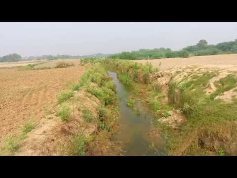 Water Conservation Model at India's First Smart Village 'Dhanora', Rajasthan