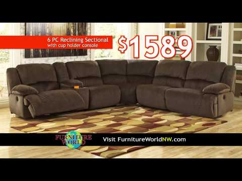 Furniture World NW Hot Summer Sale Marysville Oak Harbor Lynnwood