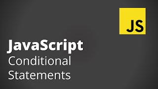 part 6- Conditional Statements in JavaScript  If  If else  switch case