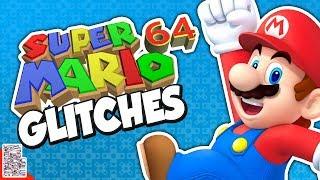 Plumber Physics - Glitches in Super Mario 64 - DPadGamer