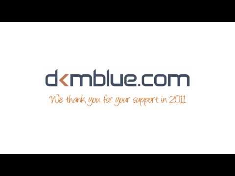 DKM BLUE Bring Ideas to Life