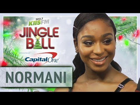 Normani Talks About Getting Caught In The Rain And Touring With Ariana Mp3