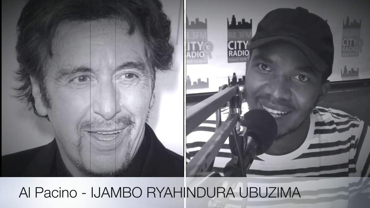 Download Al Pacino - IJAMBO RYAHINDURA UBUZIMA EP115
