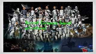 Star Wars: Clone Wars Adventures - A tribute to