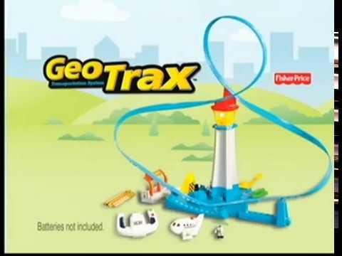 Geo Trax Airport