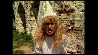 Kamarádi - Bílá paní