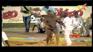 Pape Mor Lo  Bat Tapha Boy Bambara -  bantamba - 26 juin 2012