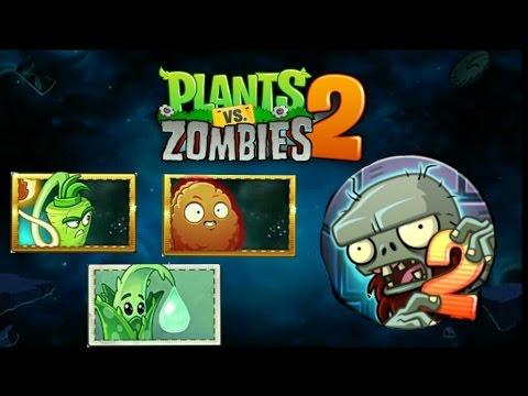 Plants vs. Zombies 2: Actualización ( 4.8.1 ) Apk Row