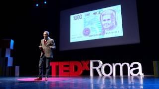 """Sconfiniamoci""   JEAN-PIERRE DARNIS   TEDxRoma"