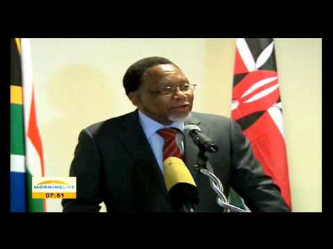 SA tops the list of African countries that have set base in Kenya
