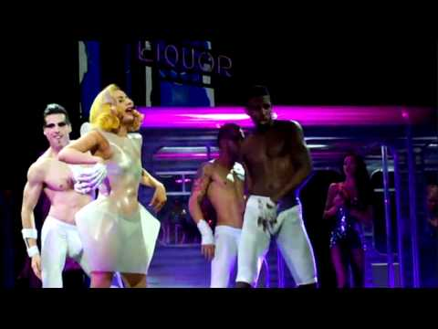 10 Boys Boys Boys HD - Lady Gaga - The Monster Ball Tour Live In Boston