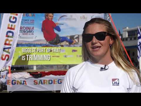 2018 Sardinia Kiteboard Grand Slam World Championship - Day 2