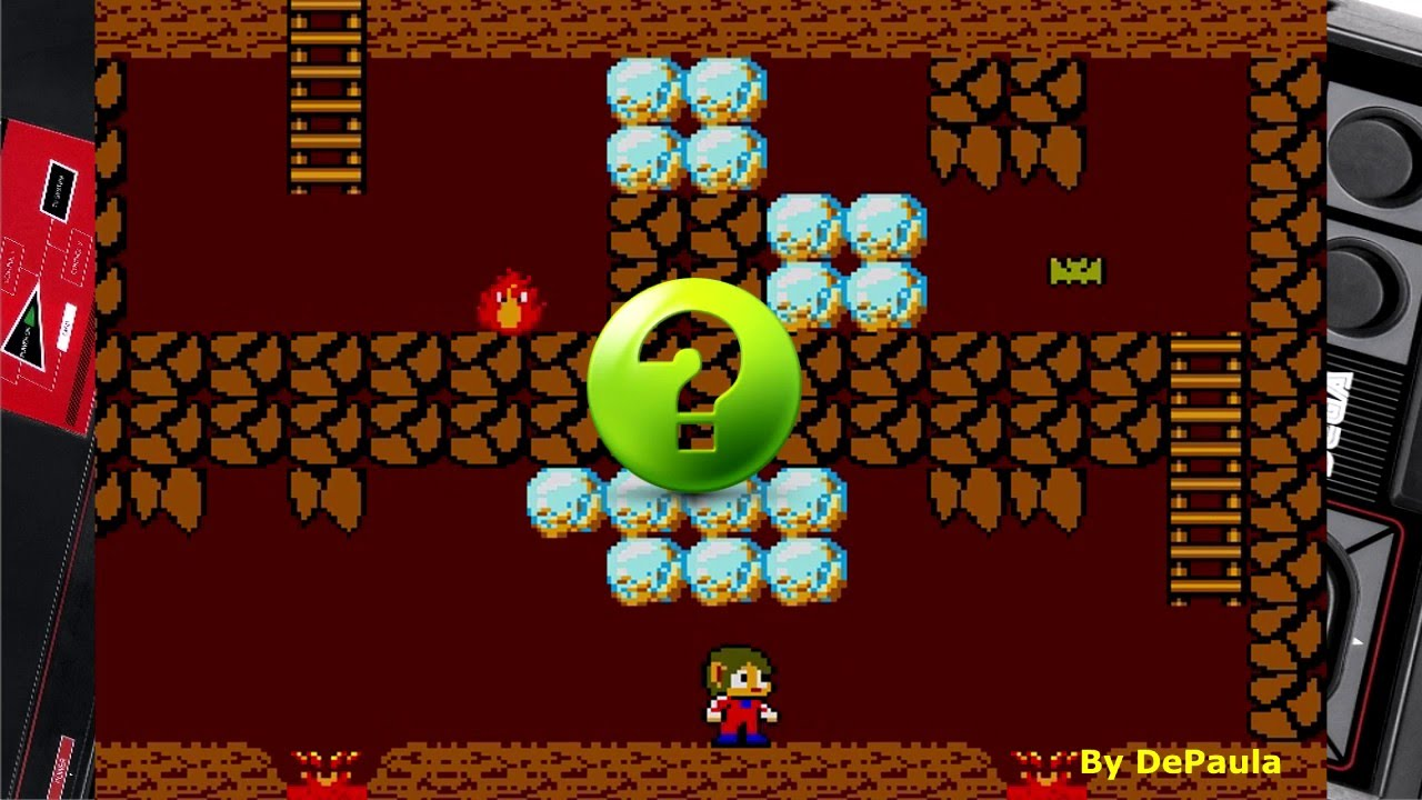 WORLD TÉLÉCHARGER IN PC ALEX KIDD MIRACLE