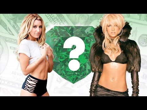 WHO'S RICHER? - Ashley Tisdale or...