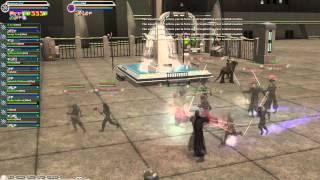 SWGEmu PvP | Jedi PvP |  Another Body Drops