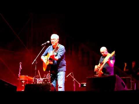 TOQUINHO  berimbau   Live at Udine  13 luglio 2017