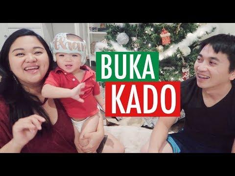 Vlog #169 | SEBELUM NATAL MALAH SAKIT, MASAK & BUKA KADOOOO!