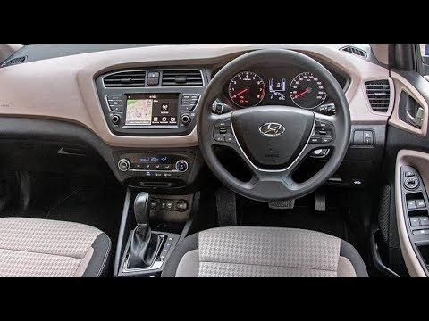 2018 Hyundai Elite i20 CVT - All You Need To Know!!