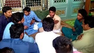 Zakir ghulam fried ka Bhai zari Hazrat Abbas