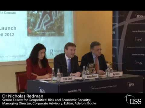 Drugs, Insecurity and Failed States; The Probems of Prohibition