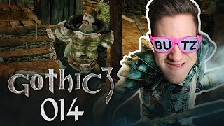 Intriegen in Montera | Let's Play Gothic 3 | 014