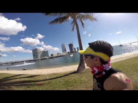 Gold Coast Airport Marathon 2015