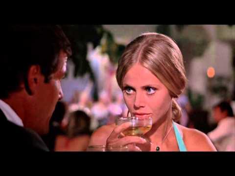 Dinner with Mary Goodnight James Bond Semi Essentials