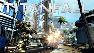 Titanfall - Haven PC Gameplay