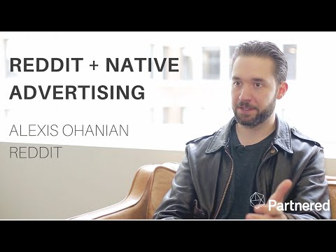 Co-Founder Alexis Ohanian on Lessons Marketers Can Learn from ...