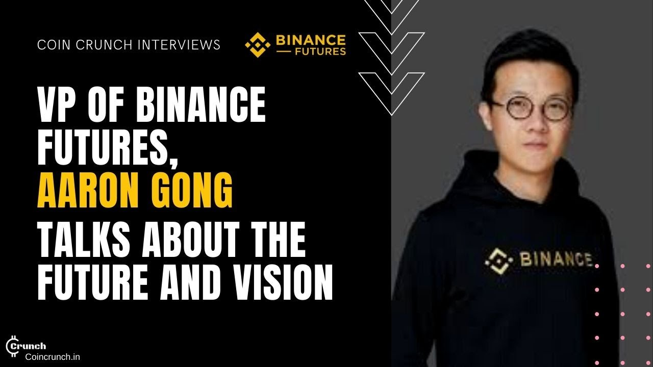 Interview with Aaron Wong, VP of Binance Futures