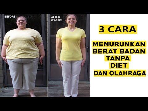 cara-menurunkan-berat-badan-tanpa-diet/olahraga