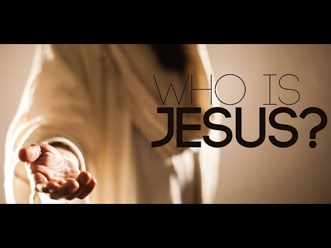 Who Is Jesus Christ - God Of Israel In The Flesh