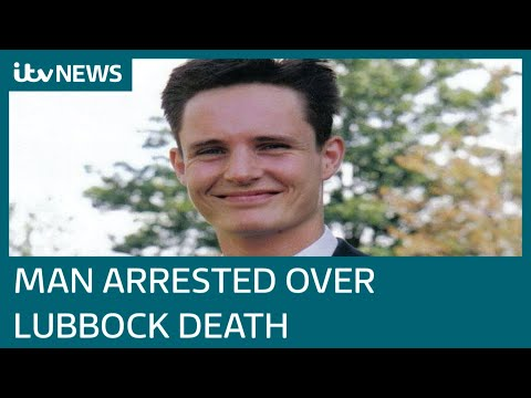 Man arrested over Stuart Lubbock death at Michael Barrymore's home in 2001 | ITV News