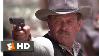 The Wild Bunch (8/10) Movie CLIP - We Want Angel (1969) HD