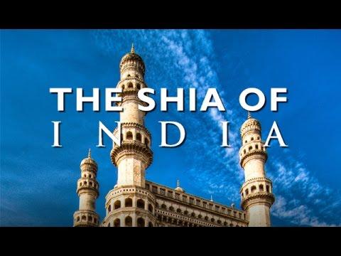 The Shia of India