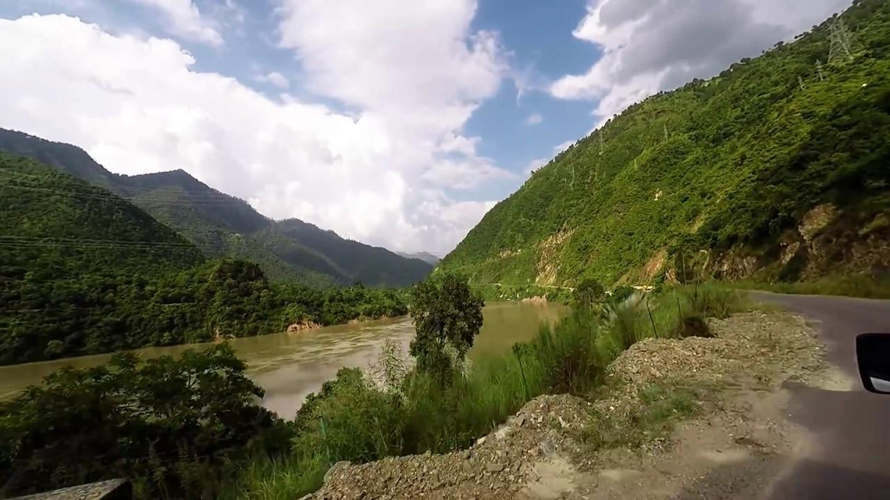 Valley of Flowers and Hemkund Sahib - YouTube