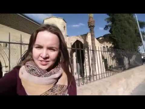 Vlog In Russian 3 Come To Cyprus With Me Paphos Nicosia Limassol Anastasia Semina